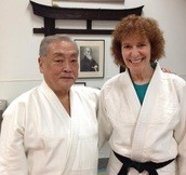 Kin-Tora Martial Arts and Fitness Aikido