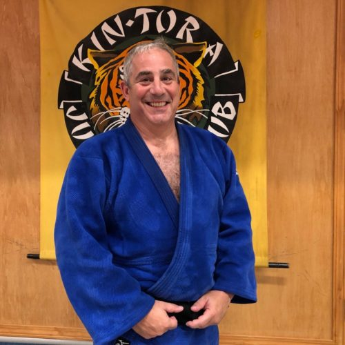 Kin-Tora Martial Arts and Fitness Mike Rosen